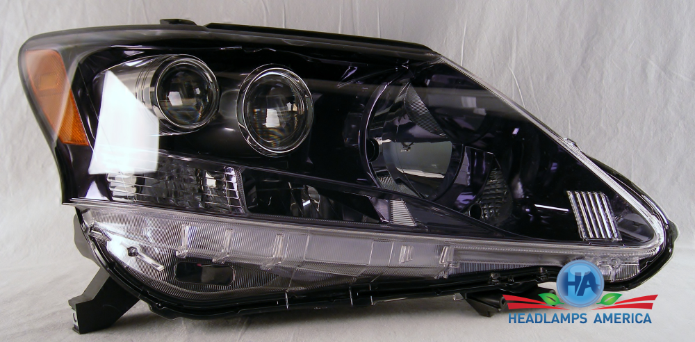 2010 lexus hs250h headlight bulb